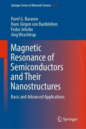 Magnetic Resonance of Semiconductors and Their Nanostructures