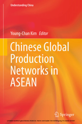 Chinese Global Production Networks in ASEAN