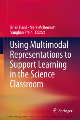 Using Multimodal Representations to Support Learning in the Science Classroom