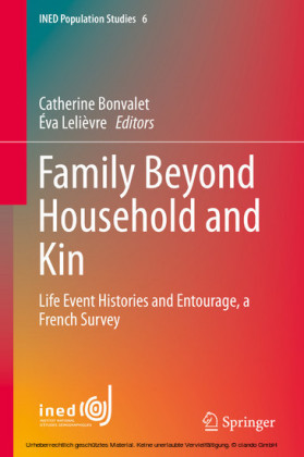 Family Beyond Household and Kin