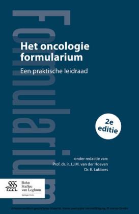 Het oncologie formularium