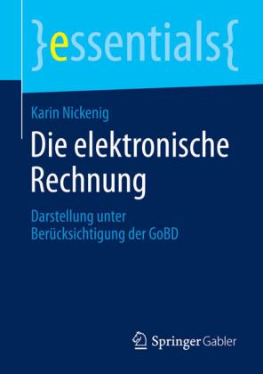 Die elektronische Rechnung