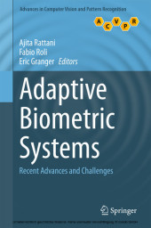 Adaptive Biometric Systems