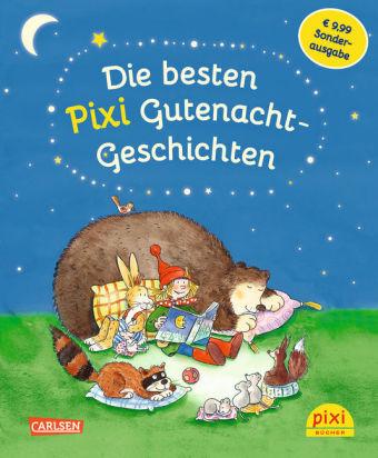 Die besten Pixi Gutenacht-Geschichten, Sonderausgabe
