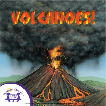 Know-It-Alls! Volcanoes