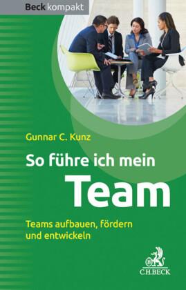 So führe ich mein Team