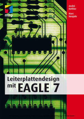 Leiterplattendesign mir EAGLE 7