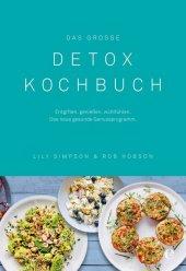 Das große Detox Kochbuch Cover
