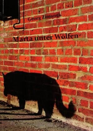 Marta unter Wölfen