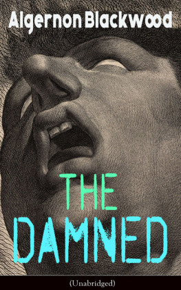 The Damned (Unabridged)