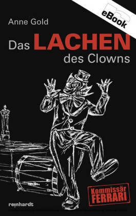 Das Lachen des Clowns