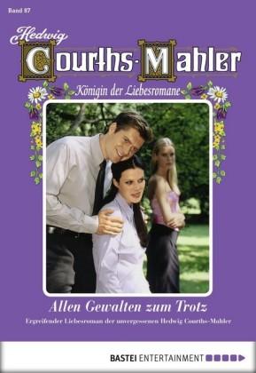 Hedwig Courths-Mahler - Folge 087