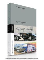 Das TÜV-Buch PKW-Anhänger