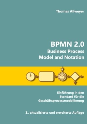 BPMN 2.0 - Business Process Model and Notation
