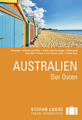 Stefan Loose Travel Handbücher Reiseführer Australien, Der Osten