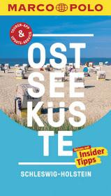 MARCO POLO Reiseführer Ostseeküste Schleswig-Holstein Cover