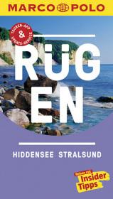 MARCO POLO Reiseführer Rügen, Hiddensee, Stralsund Cover