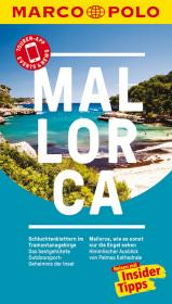 MARCO POLO Reiseführer Mallorca Cover