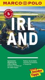 MARCO POLO Reiseführer Irland Cover