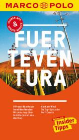 MARCO POLO Reiseführer Fuerteventura Cover