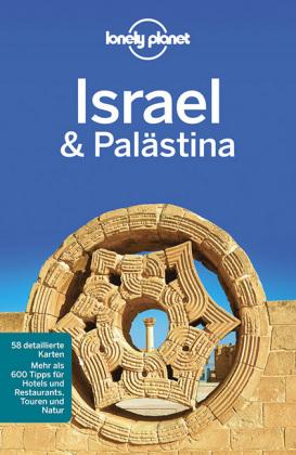 Lonely Planet Reiseführer Israel & Palästina