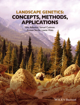 Landscape Genetics