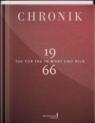Jubiläumschronik 1966