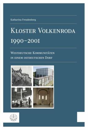 Kloster Volkenroda 1990-2001