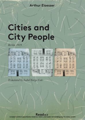 Cities and City People