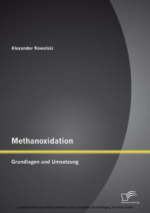 Methanoxidation: Grundlagen und Umsetzung