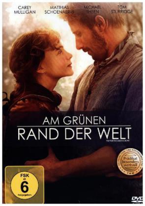 Am grünen Rand der Welt, 1 DVD