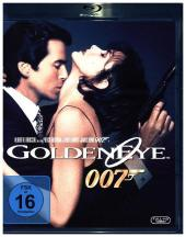 James Bond 007 - Goldeneye, 1 Blu-ray Cover