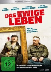Das ewige Leben, 1 DVD Cover
