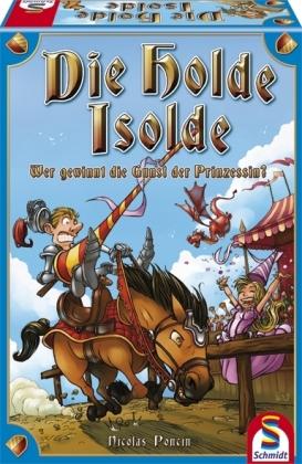 Die Holde Isolde (Kartenspiel)