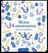 Meine Kommunion Cover