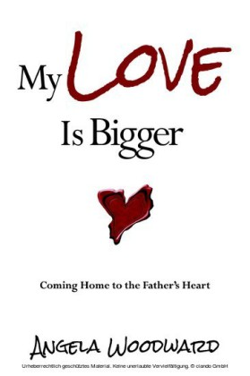 My Love Is Bigger