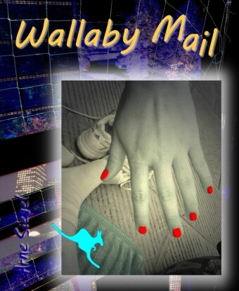 Wallaby Mail