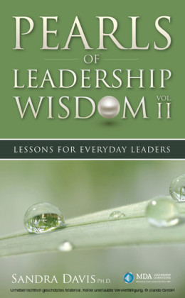 Pearls of Leadership Wisdom, Volume II