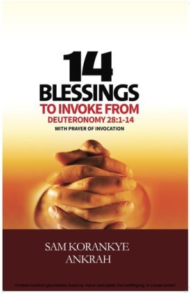 14 Blessings to Invoke