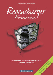 Regensburger Geheimnisse Cover