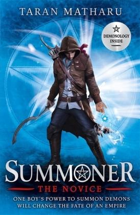 Summoner - The Novice