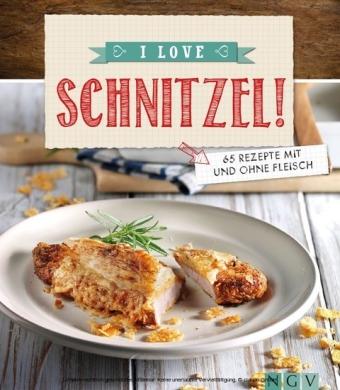 I love Schnitzel
