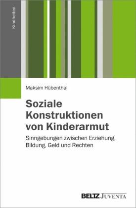 Soziale Konstruktionen von Kinderarmut