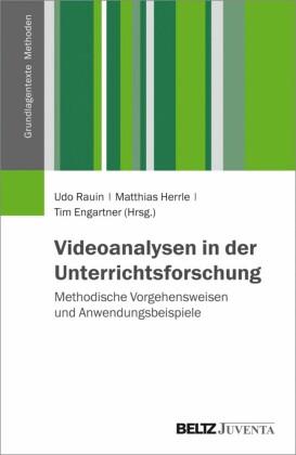 Videoanalysen in der Unterrichtsforschung