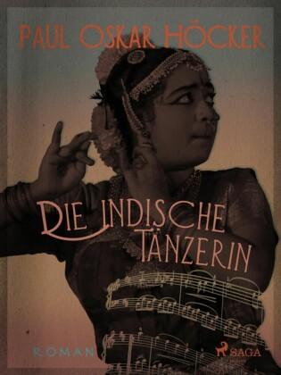 Die indische Tänzerin
