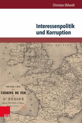 Interessenpolitik und Korruption