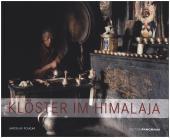 Klöster im Himalaja Cover