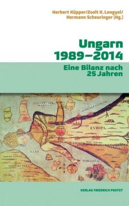 Ungarn 1989-2014