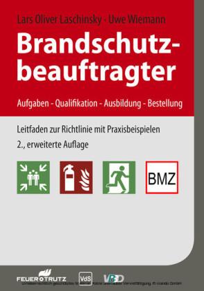 Brandschutzbeauftragter - E-Book (PDF)