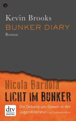 Bunker Diary/Licht im Bunker